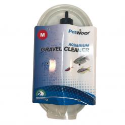 Aquarium Gravel Cleaner - Medium - Pet-Worx