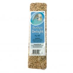 Bird Treat 'Budgie Delight'