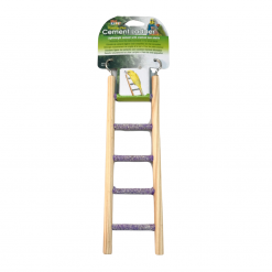 Cement Ladder – 5 Steps – Penn Plax