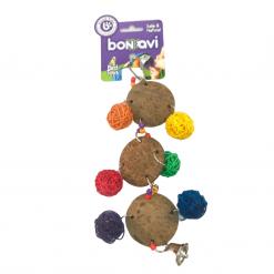 Coco Bulbs Toy - Bon Avi