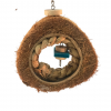 Coconut Eclipse – Small – Feather Friends