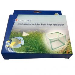 Dissemblable Fish Net Breeder - Resun Packaging