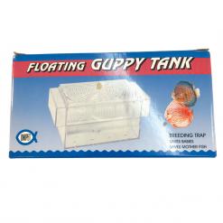 Floating Guppy Tank - Unipet Packaging