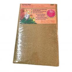 Gravel Paper For Caged Birds – Packet of 7 – Penn Plax