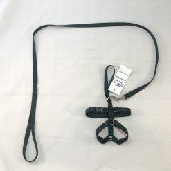Cat Kit Harness Black