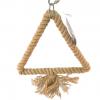 Jute Rope Triangle - Bon Avi