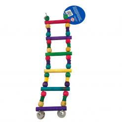 Large Rainbow Ladder – 6 Steps – Birdie