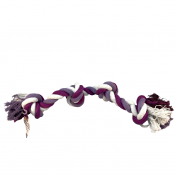 Large Tug Rope with 4 Knots - Extra Large - Bono Fido