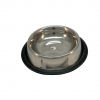 Stainless Steel Bowl - Small - Non Skid