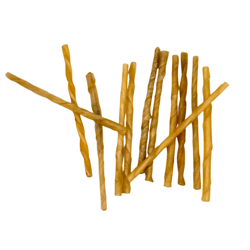 Rawhide Sticks – Small
