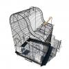 Round Top Cockatiel Cage