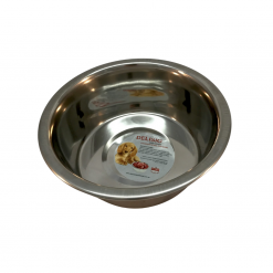Stainless Steel Bowl - Extra Small - 0.9L