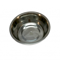 Stainless Steel Bowl - Small - 1.8L