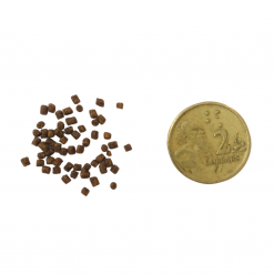 Tropical Pellets Small (1.5mm) - Scale