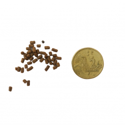 Tropical Pellets Small (2mm) 200g Tub - Scale