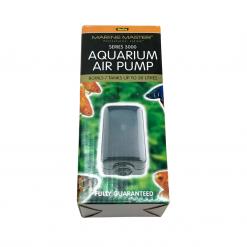 Aquarium Air Pump Series 3000 - Single Outlet - VitaPet VP444