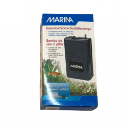 Battery Air Pump - Marina MRN06