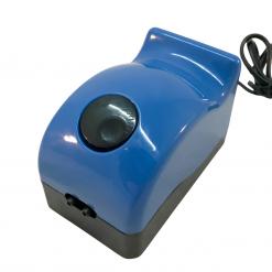 Aquarium Air Pump - 2x 2.5L/min - Serenity SAP02