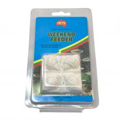 Week-End Feeder Block – 30g – Australian Pet Supplies