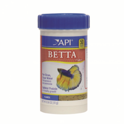 Betta Flakes - 10g - API