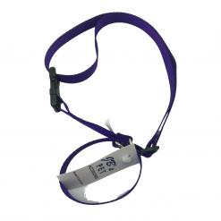 Nose Strap (Figure 8) - Large - Jb's Pet Accessories - Purple