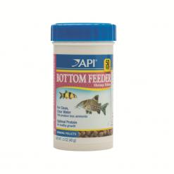 Bottom Feeder Pellets With Shrimp - 37g - API
