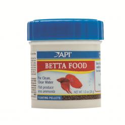 Betta Pellets - 22g - API