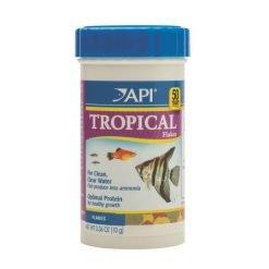 Tropical Flakes - 10g - API