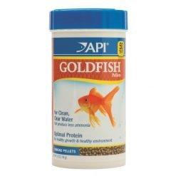 Goldfish Sinking Pellets - 198g - API
