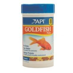 Goldfish Flakes - 31g - API