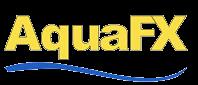 AquaFx Logo