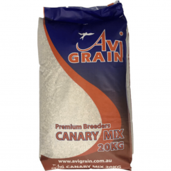 Avigrain Canary Seed Mix 20kg