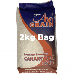 Avigrain Canary Seed Mix 2kg