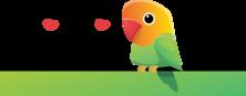 Birdie Logo sml
