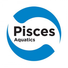 Pisces Aquatics Logo