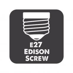 Screw Fitting - Edison