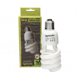 Compact Lamp - UVB 5.0 - 26w - Komodo