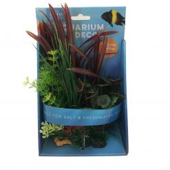 Decorative Ornamental Plant - Multi Pack - Small - Allpet - #20