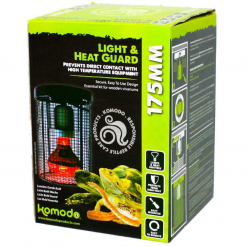Light and Heat Guard - 175mm - Komodo