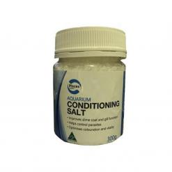 Aquarium Conditioning Salt - 300g - Pisces