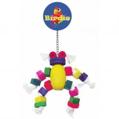 Block Man - Birdie