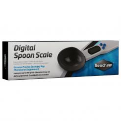 Digital Spoon Scale - 0-300g - Seachem