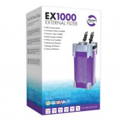 External Filter - EX1000 - Pisces
