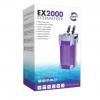 External Filter - EX2000 - Pisces