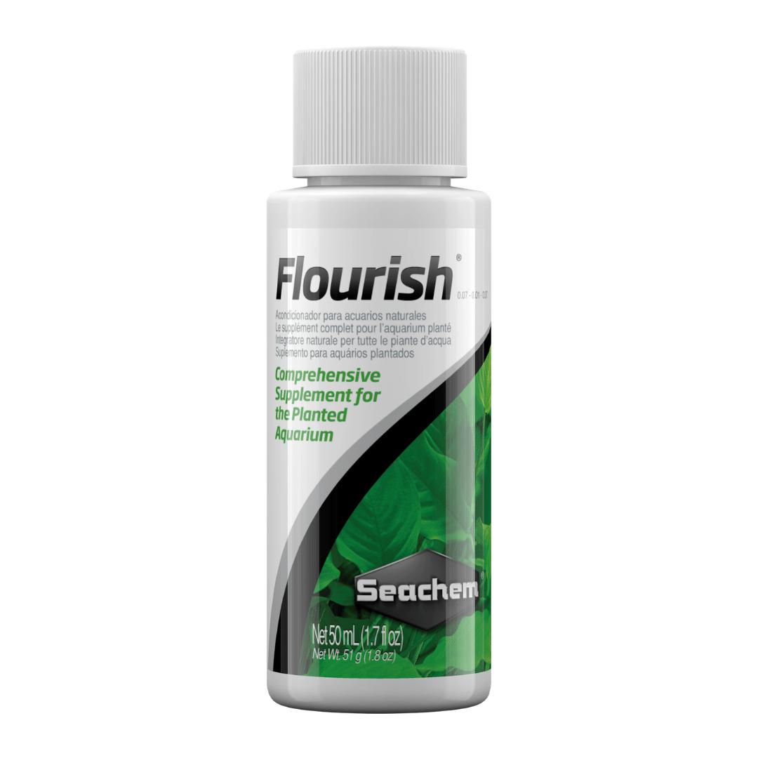 Flourish - 50ml - Seachem