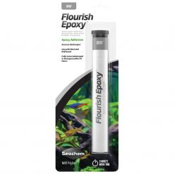 Flourish Epoxy - 114g - Gray - Seachem