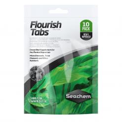 Flourish Tabs - 10 Pack - Seachem