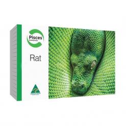 Frozen Rats - Weanling - 3 Pack