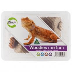 LIve Woodies - Medium - Pisces