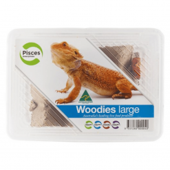 Live Woodies - Large - Pisces